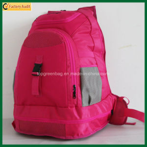 Fashion School Backpack Travel Bag Large Capacity Multi-Purpose Backpack pictures & photos
