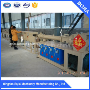 Hot Air Oven, Window & Door Rubber Sealing Strips Making Machine pictures & photos
