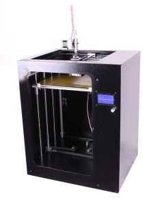 3D Printer of Family Practical Machine