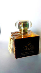 Bottle Perfume with Good Smell for Men 100ml pictures & photos