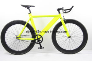 700c Hot Sale Aluminum Frame Fix Gear Bicycle/Track Bike pictures & photos