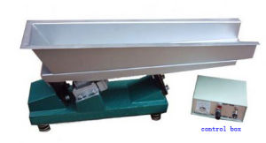 High Efficiency Electromagnetic Vibrating Feeder Machine/Mining Feeder pictures & photos