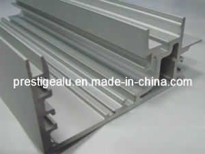 Aluminium Extrusion Profile/ Aluminium Industrial Products