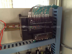 10, 20, 35, 55, 75, 110 Liters Rubber Compounding Mixer Machine Pressurized Dispersion Banbury Kneader pictures & photos