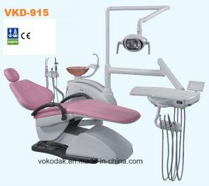 Hot Sale CE Approval Luxury Dental Chair pictures & photos