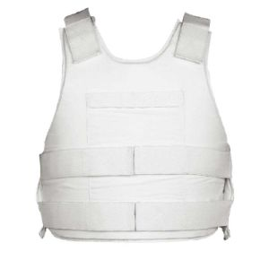 AA Shield Bullet Proof VIP Vest Concealable Aramid Body Armor LVL Iiia3a M White pictures & photos