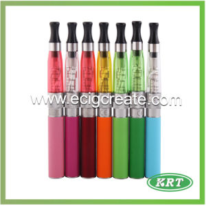 EGO 650mAh Flash Battery Electronic Cigarette Sigaretta Electronica Sigarette Electroniche