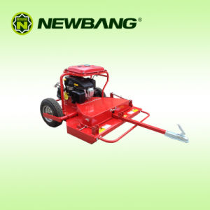 Cutting Width 1168mm Heavy Duty Lawn Mower pictures & photos