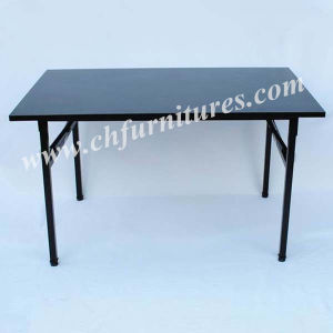 Melamine Hotel Conference Table (YC-T06) pictures & photos