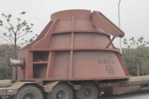 Slag Pot for Smelting, Slag Ladle, Slag Pot pictures & photos