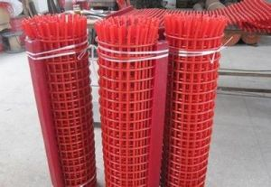 Woven Wire Mesh Fence/ Wire Mesh Grating/ Craft Columns pictures & photos