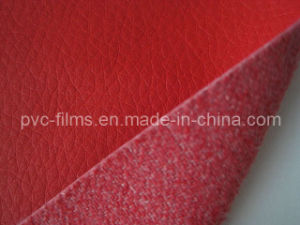 PU Synthetic Leather pictures & photos