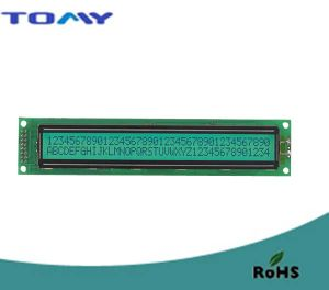 40X2 Character LCD Display with Backlight pictures & photos
