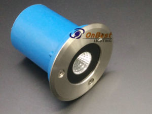 Outdoor Light 5W COB LED Underground Light in IP67 pictures & photos