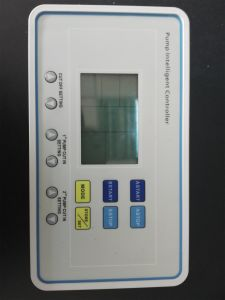 Digital Water Pump Control Panel pictures & photos