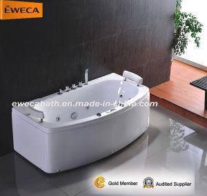 Acrylic Massage Bathtub (EW1030)