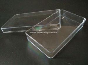 Wholesale Clear Plastic Box pictures & photos