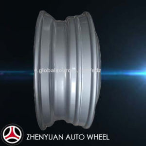22.5X11.75 22.5X9.00 22.5X8.25 22.5X7.50 Steel Wheel Rim for Truck, Bus, Trailer pictures & photos