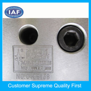 Best Selling Factory Supplier Plastic Extrusion Mould pictures & photos