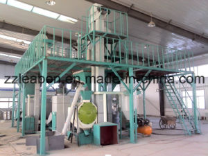 5-10t/H Poultry Feed Pellet Making Plant pictures & photos
