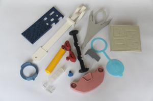 PP, PE, ABS, HIPS, PC, POM, Nylon, PA, PVC Plastic Mold Parts pictures & photos