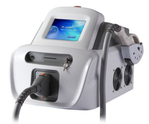 (IPL+RF) Skin Rejuvenation Hair Removal IPL Shr Beauty Machine (HS-620) pictures & photos