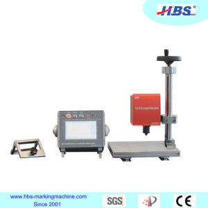 Electronic DOT Peen Portable Marking Machine for Big Size Metal Marking pictures & photos