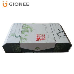 Customized Paper Board Folding Packaging Box Printing for Tea pictures & photos
