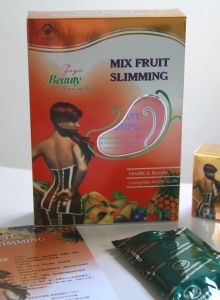 100% Original Mix Fruit Weight Loss Slimming Capsules, OEM Pills (MH-056) pictures & photos