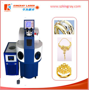 Jewelry Welder Gold Molding Machine Laser Welding Machine