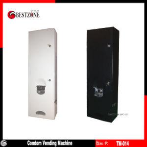 Mechanical Condom Vending Machines (TM-014) pictures & photos