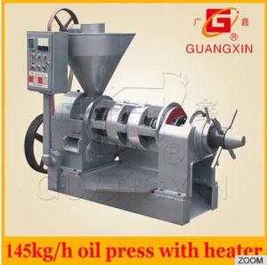 Yzyx10wk Peanut Oil Press pictures & photos