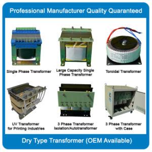 AC 50-60Hz Voltage Transformer with Ce Certificate