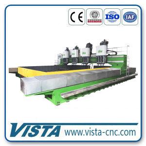 CNC Tube Plate Drilling Machine (DM3000) pictures & photos