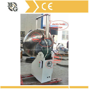 Automatic Sugar Coating Machine (MG-CP1250) pictures & photos