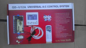 Qd-U12A Universal Remote Control System for Air Conditioner pictures & photos