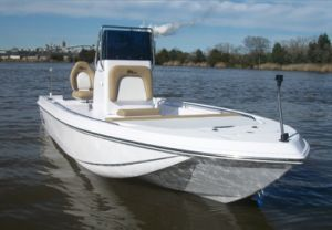 17ft Center Console FRP Fishing Speed Boat pictures & photos