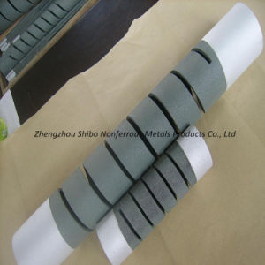 Single Spiral Silicon Carbide Heater Element pictures & photos