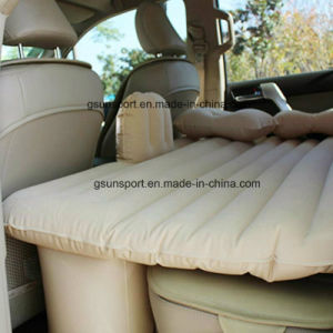 Inflatable Mattress for SUV Car