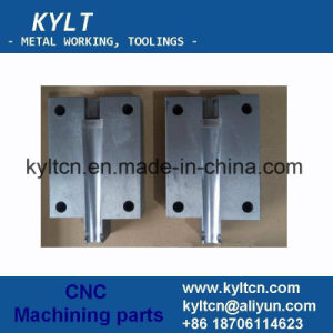 Precision CNC Machined/Machining POM Fixture Tooling pictures & photos