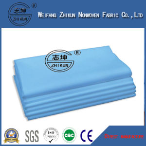 Medical Nonwoven Disposable Hospital Spunbond Fabric pictures & photos