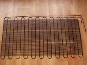 3 Layer Wire Tube Steel Freezer Condenser for Freezer Refrigerator pictures & photos