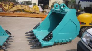Excavator Bucket Sk330 1.6cbm Rock Bucket pictures & photos