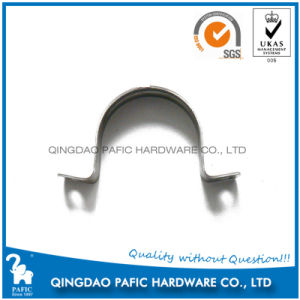 Galvanized Fencing Saddle Clamp pictures & photos