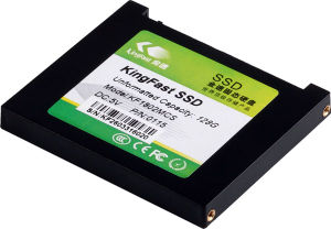 RoHS Approved 1.8′ PATA SSD (KF1802MCS)