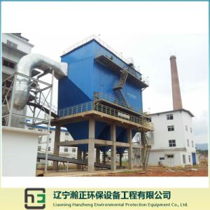 Dust Extractor-Wide Space of Top Virbration Electrostatic Collector pictures & photos