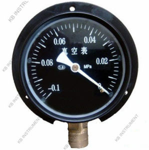 Best Quality Marine Pressure Gauge Dia. 100mm pictures & photos