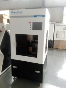 Popular Lowest Price CNC Dental CAD Cam Milling Machine for Lab pictures & photos