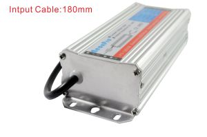 12V 60W Waterproof LED Power Supply with CE SAA Saso pictures & photos