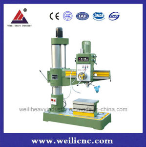 Radial Drilling Equipment for Metal Hole pictures & photos